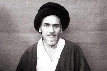 ماجرای متبرک شدن کفن آیت الله میلانی با اشک عزاداران حسینی