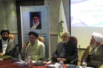 تمدن سازی، فلسفه وجودی انقلاب اسلامی  است/ تربیت دینی نسل جوان نیازمند برنامه ریزی است