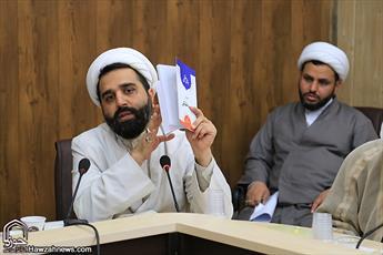 اجلاسیه معاونین تهذیب مدارس علمیه خوزستان برگزار می شود