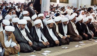 تعرض به شیخ العالی، به معنی تعرض به رهبران شیعه بحرین است