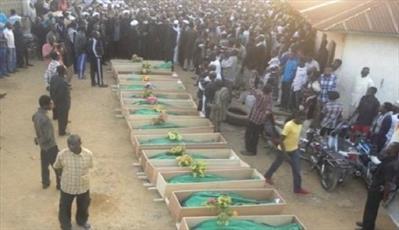 احتمال بروز فاجعهای دیگر در نیجریه: جان شیعیان در خطر است!
