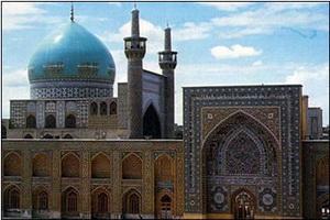 ویژگی های مسجد و مقایسه آن با مراکز ضرار