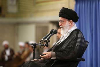 مسجد هسته مقاومت فرهنگی و پایگاه فعالیت اجتماعی است / به برکت اسلام انقلابی آمریکا در غرب آسیا زمینگیر شده است
