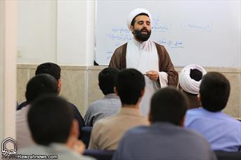 دوره میثاق طلبگی داوطلبان ورود به مدارس علمیه خوزستان برگزار میشود