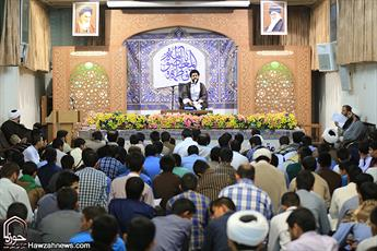 جزئیات دوره میثاق طلبگی حوزه علمیه خوزستان اعلام شد