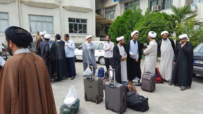 سازماندهی ۵۰۰ طلبه برای کار تبلیغی در مساجد