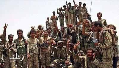 ارتش یمن، پایگاه های منافقین و سربازان سعودی را هدف قرار داد