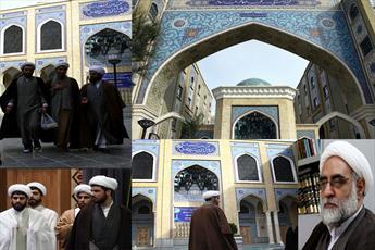استقرار زبانکده عربی و انگلیسی در مدرسه علمیه امام کاظم(ع)/ فعالیت ۲۰۰ استاد در رشته های مختلف علمی