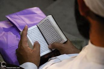 ۱۳ داور اولین دوره مسابقات قرآن طلاب جهان اسلام را قضاوت خواهند کرد