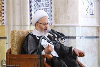 علمای اسلام در راستای تقریب مذاهب گردهم آیند/ مسئولان از دوقطبی سازی در کشور پرهیز کنند