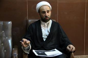 دشمنان اسلام برای مخدوش کردن مهدویت درجامعه برنامه دارند/غرب با استفاده از شبکه های اجتماعی درصدد حیازدایی از جامعه ایرانی است