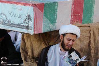 اعلام ویژه برنامه های دعای عرفه در خوزستان + جدول برنامهها