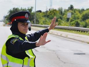 نیروهای مسلمان در پلیس کانادا استخدام می شوند