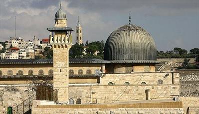 برداشته شدن موانع امنیتی از اطراف مسجد الأقصی موجب شادی امت اسلامی شد/گروه های مبارز فلسطینی از این امر درس اتحاد و دوستی بگیرند