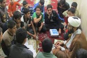 طرح حضور روحانیون در همه مدارس اجرا شود