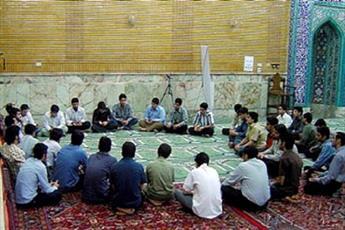 چرا برخی از حضور در مسجد لذت نمی برند
