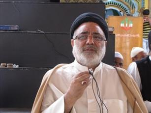 روحانی شیعیان کشمیر هنوز در حبس خانگی است