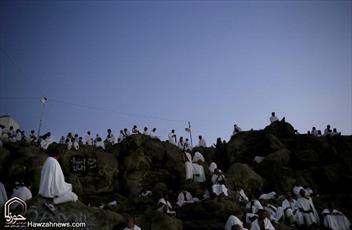 2500 حاجی خراسان جنوبی وارد سرزمین وحی شدند