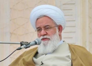 شهید حججی سند حقانیت آرمان های امام خمینی(ره) است/ نظام اسلامی دوره گسترش انقلاب در برون مرزها را سپری می کند