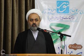 دولت جلسات شورای عالی فضای مجازی را جدی تر بگیرد