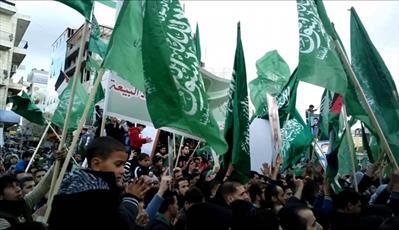 حماس خواستار تشدید انتفاضه علیه اشغالگران شد