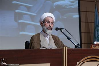 حوزه باید پاسخگوی فقه  نو،  فلسفه های مضاف و نیاز های امروز ایران و جهان باشد