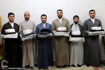 تلبس ۲۴۰ طلبه خوزستانی