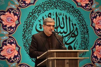 برای توسعه فعالیتهای قرآنی راهی جز مشارکت مردم نیست