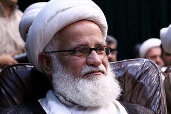 بالفيديو/ الشيخ اليوسفي الغروي يتحدث عن رحلة السيدة فاطمة المعصومة (ع) إلى إيران وتحديدا إلى قم