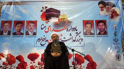 اتحاد و همبستگی امت اسلامی ریشه تکفیری ها را می خشکاند