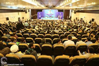 همایش منطقهای «حوزه انقلابی» در خوزستان برگزار میشود