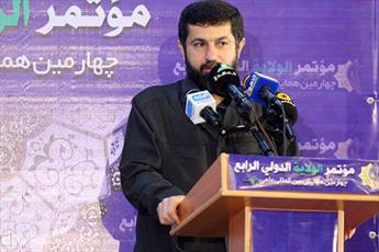 قوای مسلح جمهوری اسلامی با قدرت مقابل تهدیدات دشمنان ایستاده است