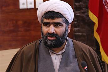 رئیس جدید نمایندگی خوزستان  دفتر تبلیغات اسلامی  معرفی شد