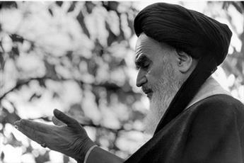 وقتی امام خمینی نشست خبری با رسانه ها را ناتمام گذاشت