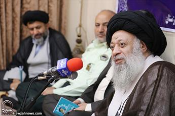 نشست حمایت از آمران به معروف و ناهیان از منکر خوزستان برگزار شد