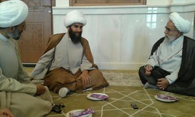 تشریح جزئیات ضرب و شتم روحانی آمر به معروف/  غربت امر به معروف در جامعه اسلامی!