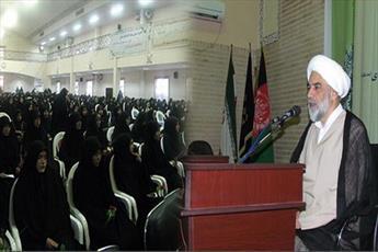 جوایز برندگان ششمین مرحله  مسابقات تفسیر قرآن افغانستان اهداء شد