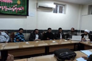 """اجرای طرح """"بصیر"""" در یزد"""