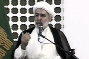 استاد دانشگاه شهید مطهری  مشهد: خرید کالای خارجی به معنای بیکاری جوان ایرانی است