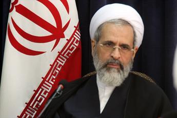 مدير الحوزات العلمية في إيران يقدم التعازي إلى شخصيات لبنانية بضحايا مرفأ بيروت