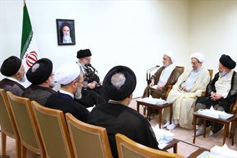 اختصاص نخستین جلسه شورای عالی حوزه به پیگیری منویات رهبر انقلاب