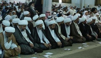 ۱۲۰ عالم دين بحريني يعلنون دعمهم لفلسطين والقدس