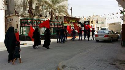 وزارت کشور بحرین از اهانت به نمادهای عاشورایی حمایت کرد