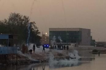 خشم مردم بحرین از اهانت به نمادهای عاشورایی