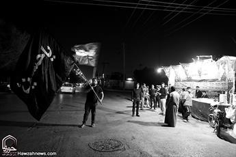 «موکب های حسینی» آتش به اختیار فرهنگی