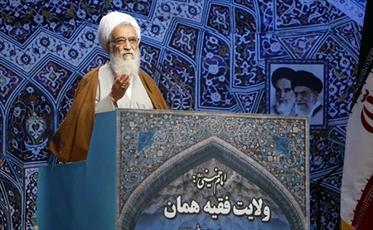 امام خمینی(ره) کشور را از حلقوم آمریکا بیرون کشید/ سعودی ها از این همه جنایت خجالت بکشند