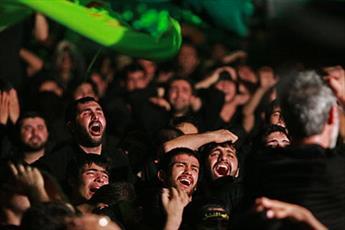 کلیپ صوتی/ به بهانه شب زیارتی امام حسین علیه السلام