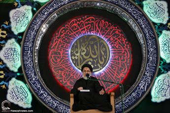 حضرت ابوالفضل(ع)در سخت ترین امتحان عالم، امام (ع)را تصدیق کردند