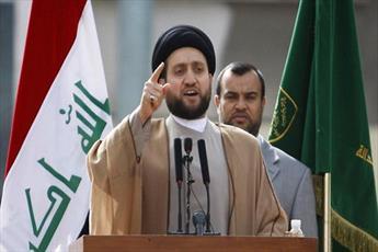 سید عمار حکیم خواستار تحقیقات درباره انفجار کراده شد