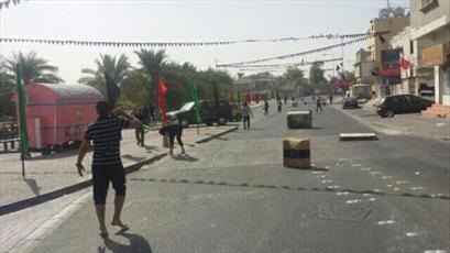 گزارش انجمن حقوق بشر بحرین درباره نقض آزادی های دینی شیعیان